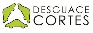 Desguace Cortes